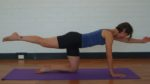 Core Yoga Pose by Pose DVD