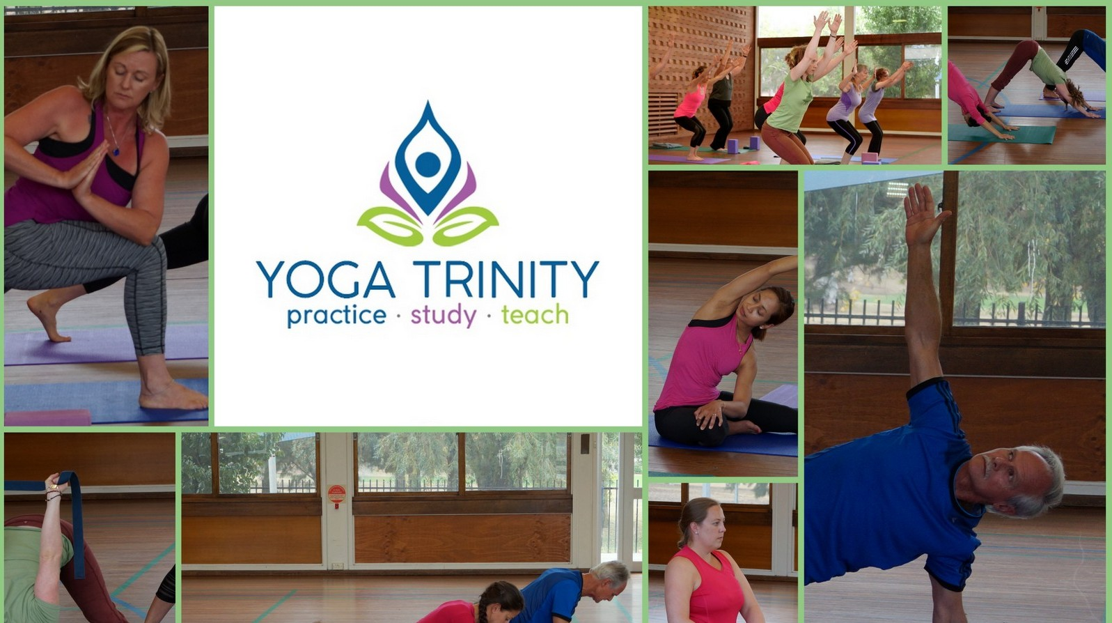 Distance education physical therapy - Vinyasa Flow Distance Education
