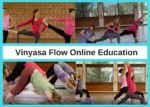 Vinyasa Flow Online Yoga Course
