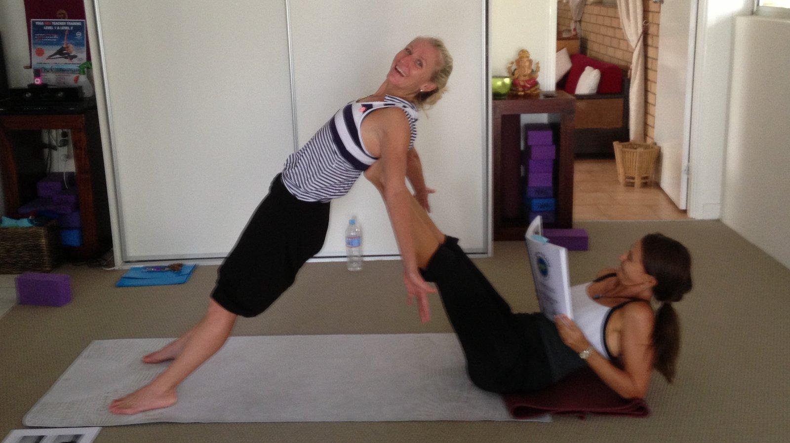 Anatomy & Yoga – Pride & Prejudice?