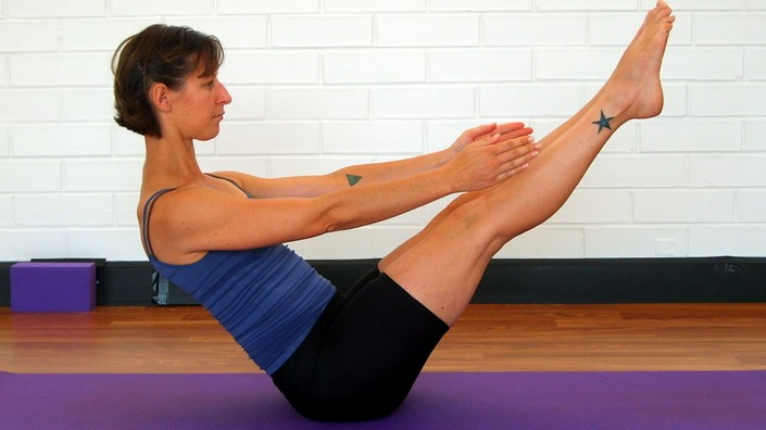 Core Yoga Instructor Training Canberra