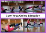 Core Yoga Online Education Package