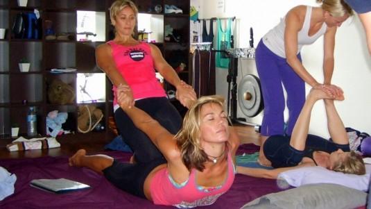 Thai Yoga Massage Sunshine Coast 5