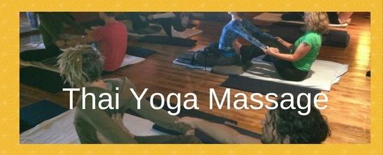 thai yoga massage level 1. Black Bedroom Furniture Sets. Home Design Ideas