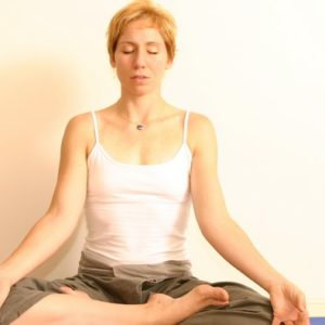 Yoga Breathing
