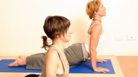 Vinyasa Flow Yoga Brisbane 1