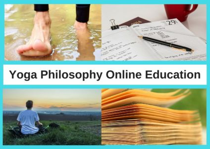 Yoga Philosophy in Daily Life