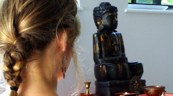 Yoga Meditation Ayurveda
